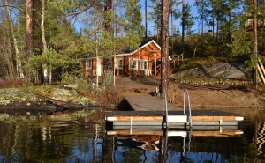 Holiday Cottages in Finland - at VillaHevi